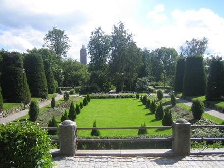 Jakobstad Image
